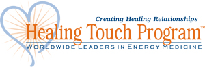 Healing Touch Program Practitioner
