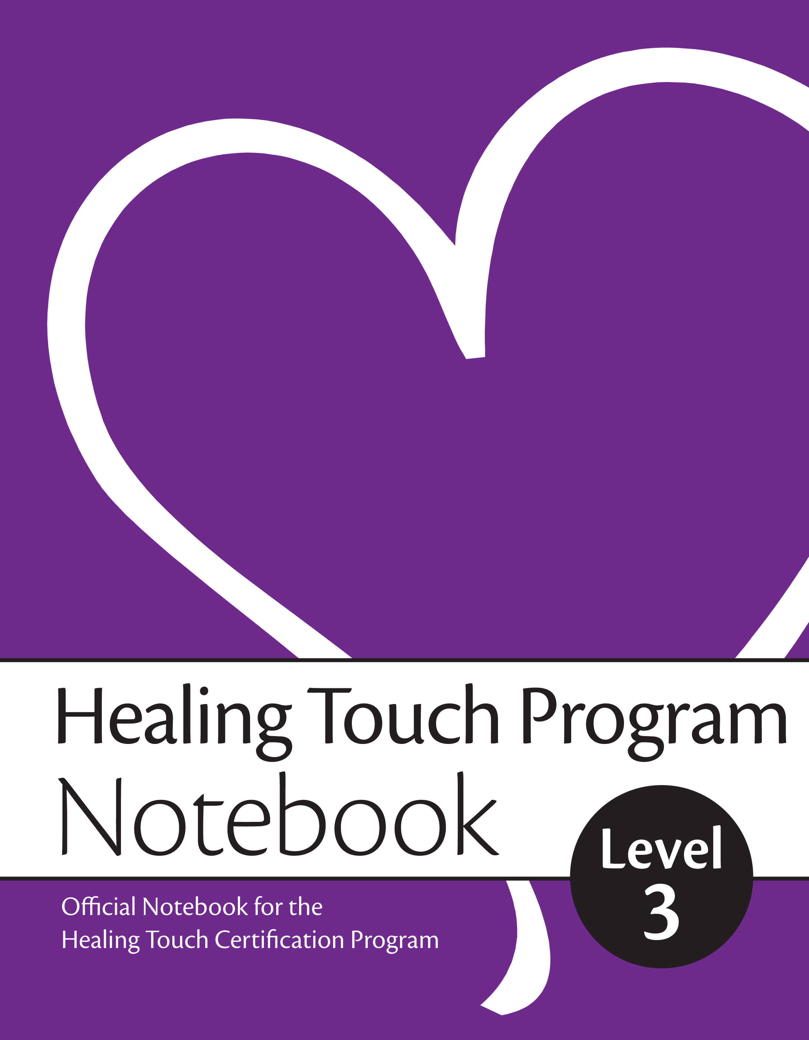 Level 3 Notebook