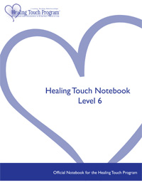 Level 6 Notebook