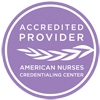 Healing Touch Programs is an accredited provider of continuing nursing education by the American Nurses Credentialing Center (ANCC). Click for The American Nurses Credentialing Center (ANCC).