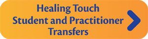 Healing Touch Student and Practitioner Transfers