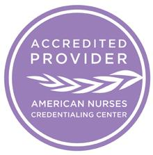 American Nurses Credentialing Center (ANCC)