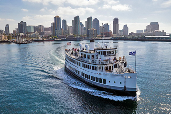 San Diego Harbor Tour