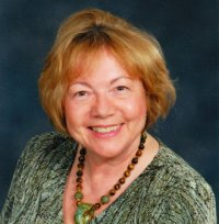 Maureen McCracken