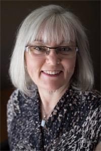 Lynn Luebben